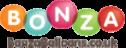 Bonza Balloons Logo